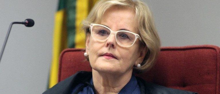 Rosa Weber julgará notícia-crime contra Bolsonaro por prevaricação