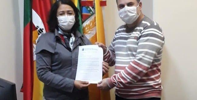 Telda representa contra Faller por quebra de decoro