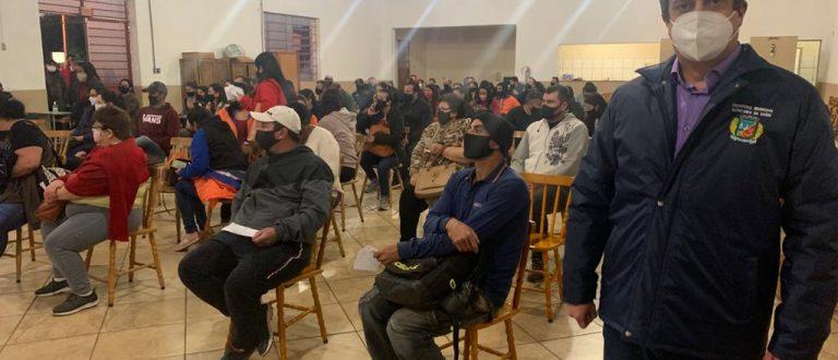 Covid: 23 mil cachoeirenses já estão totalmente imunizados