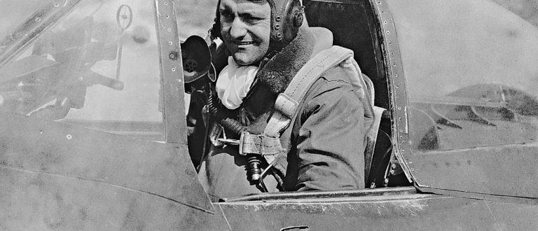 Façanha de aviador cachoeirense na 2ª Guerra Mundial viraliza na web