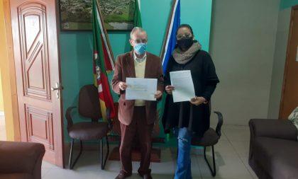 Paraíso do Sul: Secretaria de Saúde recebe emenda parlamentar