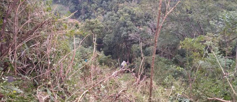 Comando Rodoviário de Cachoeira atende caso com duas mortes na ERS-400