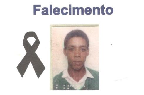 NOTA FÚNEBRE – ANTÔNIO CEZAR CARVALHO DE LIMA