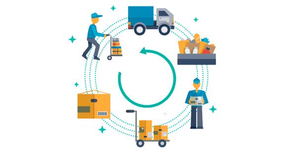 O que é a logística e possíveis temas de projeto na área
