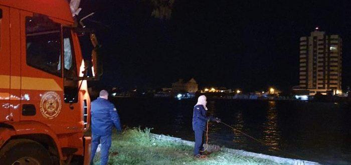 CHOCANTE – Mãe mata filho de 7 anos, coloca em mala e atira no rio