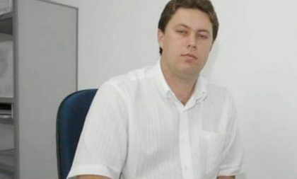 Jornalista cachoeirense recebe título de Cidadão Venâncio-Airense