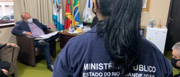 Região: Operação Aliança Criminosa cumpre mandados de busca e apreensão