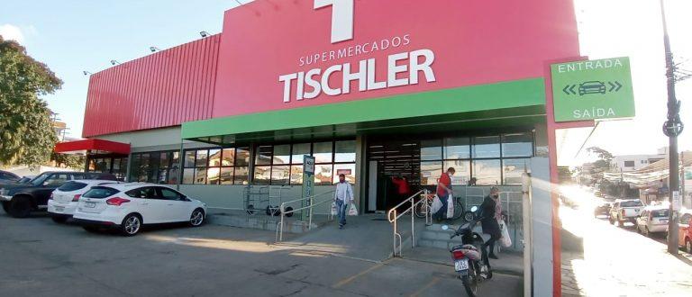 Filial Tischler da Duque ganha revitalização e novo serviço