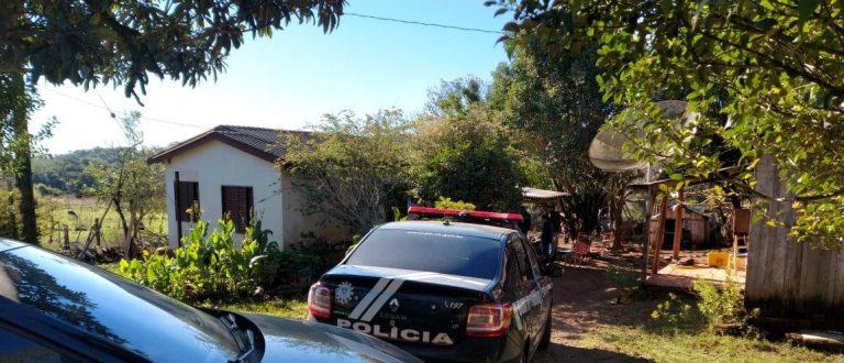 Polícia Civil prende suspeita de ter jogado bebê pela janela de ônibus