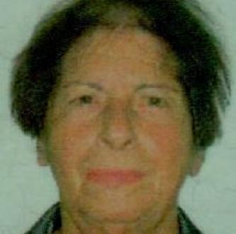 NOTA FÚNEBRE – MARIA DE LOURDES DA SILVA FLORES