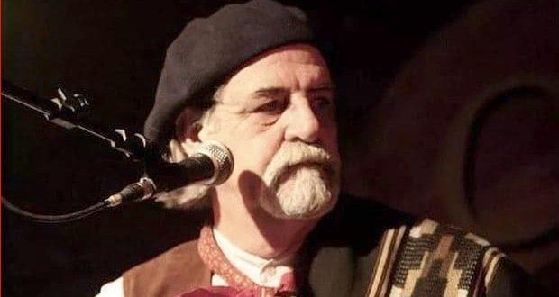 Morre o cantor e compositor nativista cachoeirense Miguel Bicca
