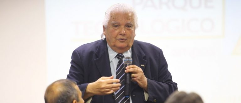 Morre cachoeirense Marco Antônio Raupp, ministro do governo Dilma