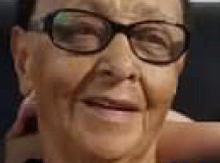 NOTA FÚNEBRE – MARINA RAMOS VIEIRA