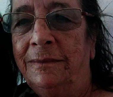 NOTA FÚNEBRE – MARIA LUCAS DE LORETO