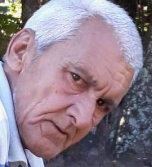 NOTA FÚNEBRE – VALDOCIR JOSE DA CRUZ OLIVEIRA
