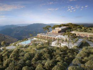 Rede de hotéis de luxo europeia anuncia que investirá R$ 540 milhões em Canela