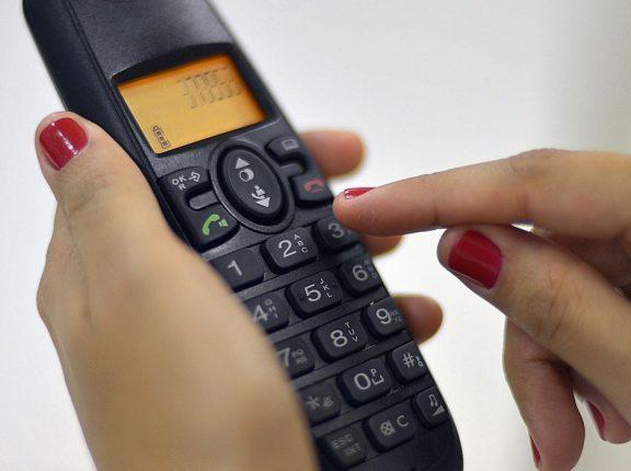 Reclamação de cachoeirenses: código pode ser criado para identificar ligações de telemarketing