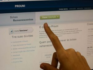 MEC divulga resultado da segunda chamada do Prouni