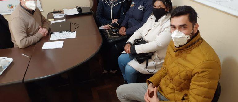 Comunidade de Palmas reivindica unidade de saúde