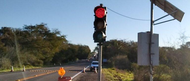 DNIT restringe trânsito de caminhões e ônibus em ponte da BR-290