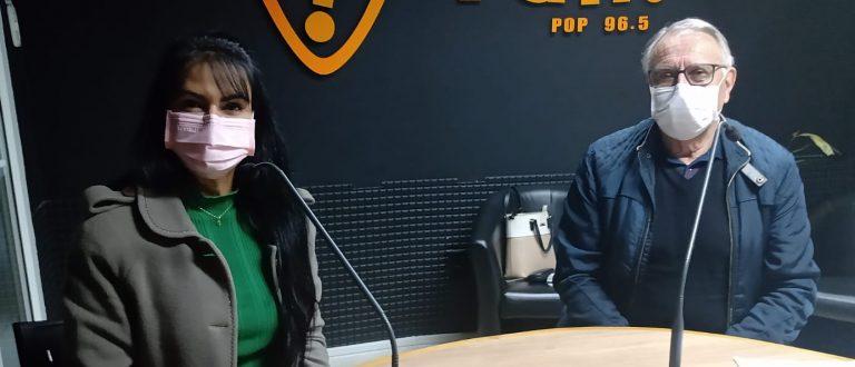 """""""O Produtor Rural no Rádio"""": formação de equipe de trabalho na propriedade"""