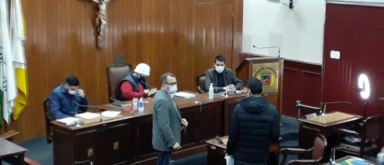 AO VIVO: COMISSÃO DEBATE DIÁRIO OFICIAL ELETRÔNICO DE GRAÇA