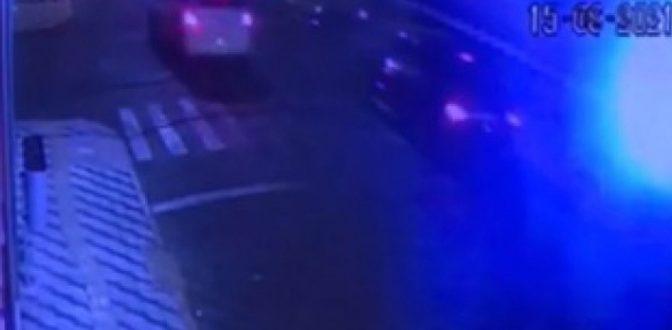 Motorista se apresenta e carro envolvido no acidente da Saldanha é apreendido