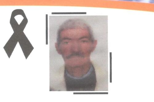NOTA FÚNEBRE – ANTÔNIO CARLOS DE FREITAS MOURA