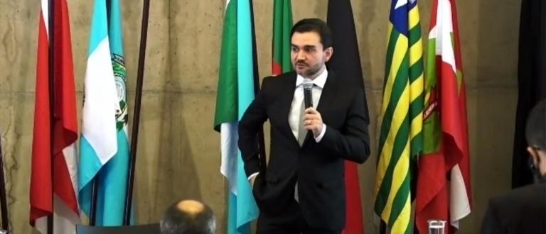 Relator da Reforma do IR diz que não haverá perdas aos municípios