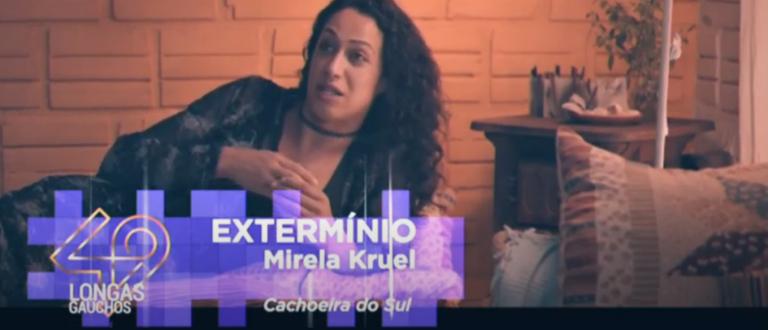 Filme sobre crime em Cachoeira leva dois prêmios