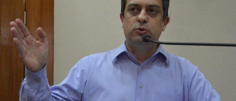 Diário Eletrônico de graça: Figueiró justifica voto contra