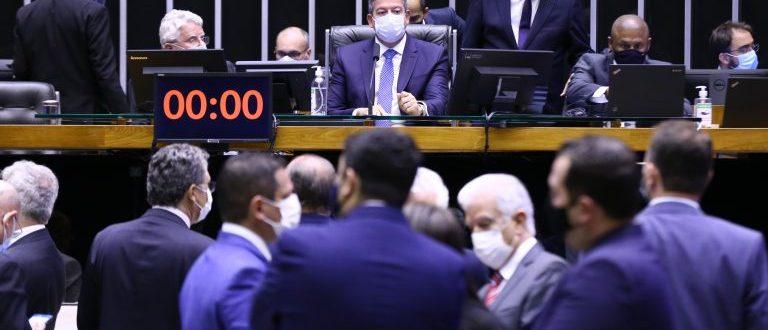 """Com """"sim"""" de Marlon: PEC do Voto Impresso tem maioria, mas acaba rejeitada"""