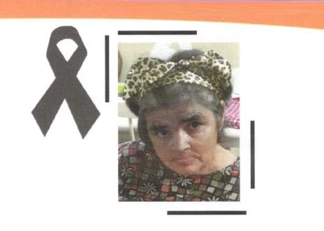 NOTA FÚNEBRE – JUSSARA MARIA BARBOSA DA SILVA