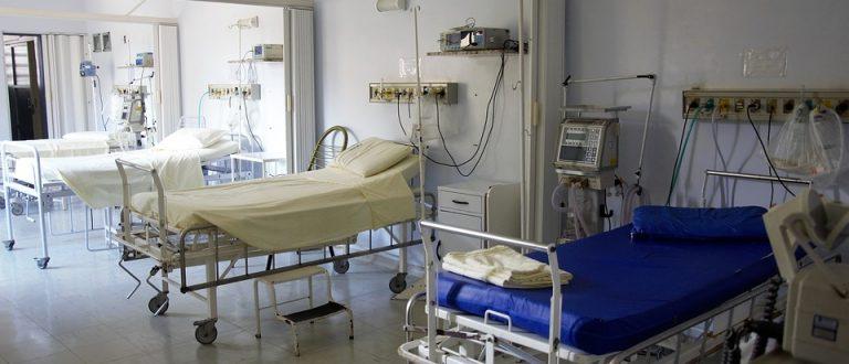 Paraíso: Secretaria divulga nota sobre paciente que aguarda leito