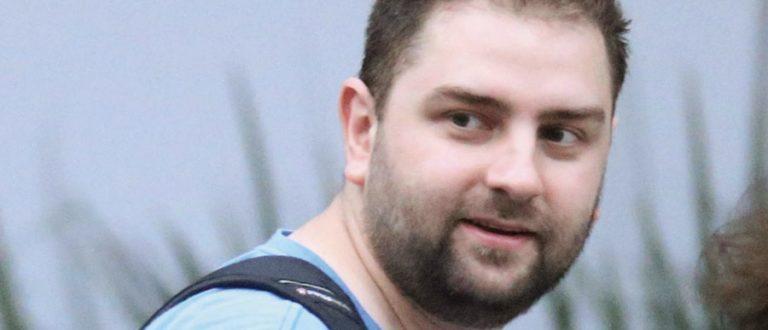 Filho de Lula é exonerado