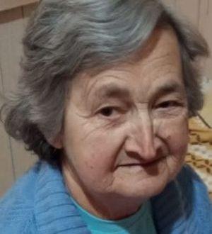 NOTA FÚNEBRE – OLIBIA ARLINDA SCHULTZ