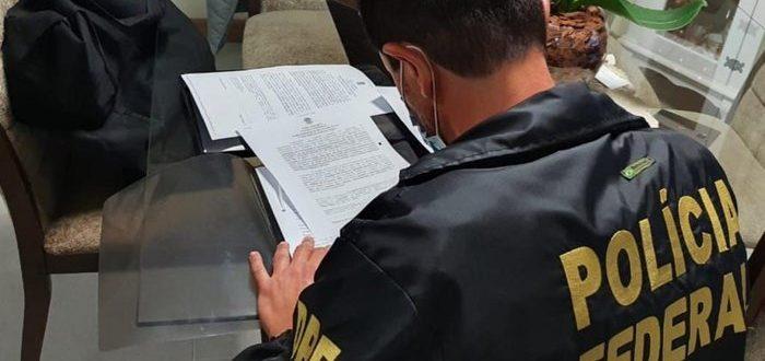R$ 2,7 milhões só de Cachoeira: operação mira fraude em criptomoedas