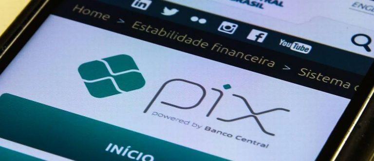 Pix passa a ter limite de R$ 1 mil no período noturno