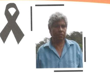 """NOTA FÚNEBRE – SÉRGIO ALMIRO GULARTE (""""SERGIÃO DA MAUÁ"""")"""