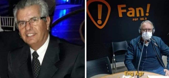 Multicampeão Cacaio Lima é entrevistado na Fan FM