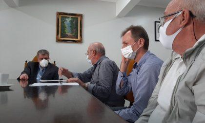 Prefeitura e HCB alinham discurso antes da visita de secretária da Saúde