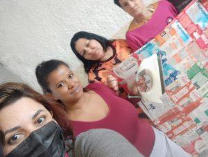 Voluntariado do Sesc firma parceria com Presídio Estadual de Cachoeira do Sul