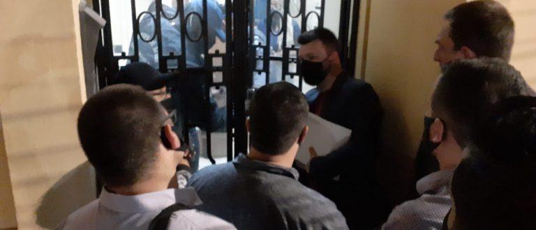 Segurança reforçada, faixas, mobilização: qual clima antes da votação na Câmara