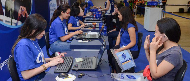 Prefeitura abre processo seletivo para bolsas do CIEE