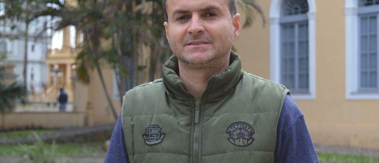 Marcelo Martins assume Secretaria de Governo