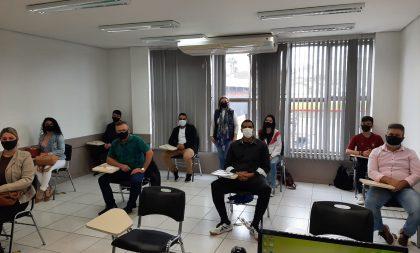 Senac Cachoeira inicia nova turma de Dicção, Desinibição e Oratória