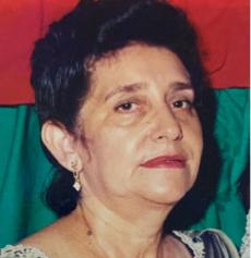 NOTA FÚNEBRE – MARIA JUREMA MACHADO DE CARVALHO