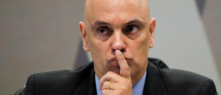 Twitter e Google: ordens de Alexandre de Moraes contra bolsonaristas podem ser censura prévia