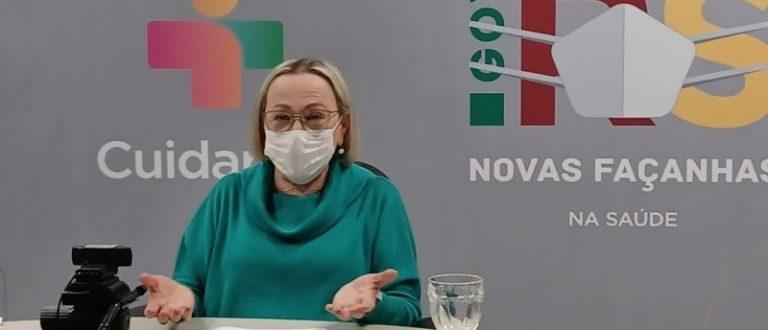 Secretaria da Saúde do RS alinha ações para atendimento ao autismo na região de Cachoeira do Sul