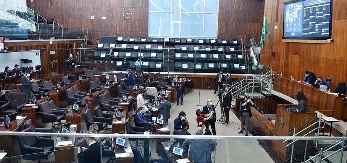 Assembleia autoriza privatização da Corsan